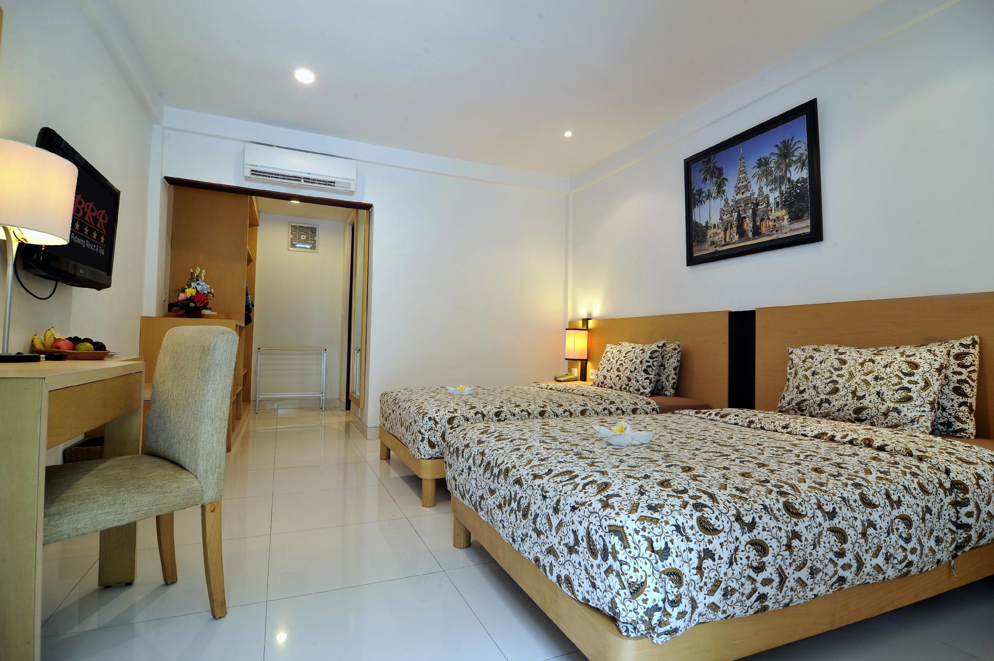Rumah Ala Korea Selatan Bali Relaxing Resort Spa Room Deals Reviews Photos Indonesia