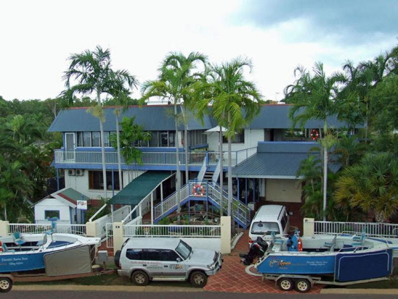 Bed Reviews Australia Darwin Barra Base Bed And Breakfast In Australia Room