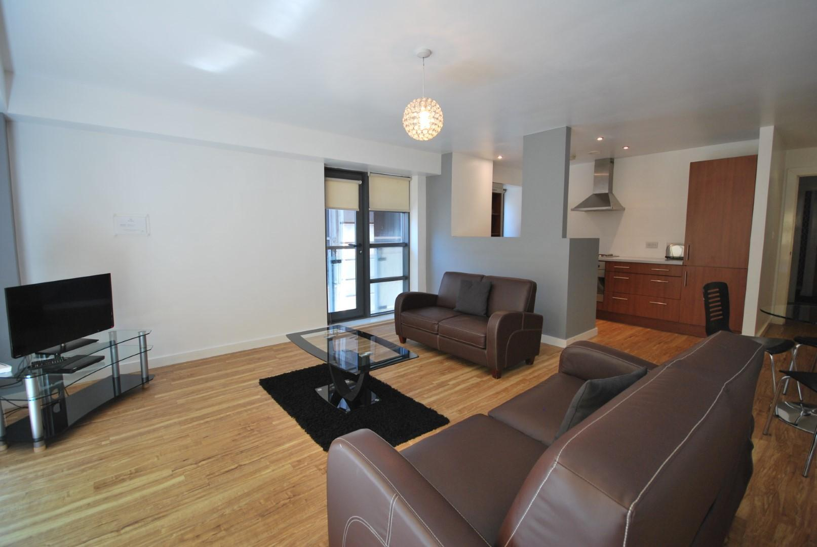 2 Bed Apartment Manchester Best Price On Atana Apartments In Manchester Reviews