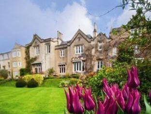 Relais Et Chateaux The Bath Priory A Relais Chateaux Hotel In United Kingdom