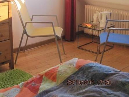 Les Chambres Du Soleil Book 3 Chambres Au Soleil Bed And Breakfast In Basel