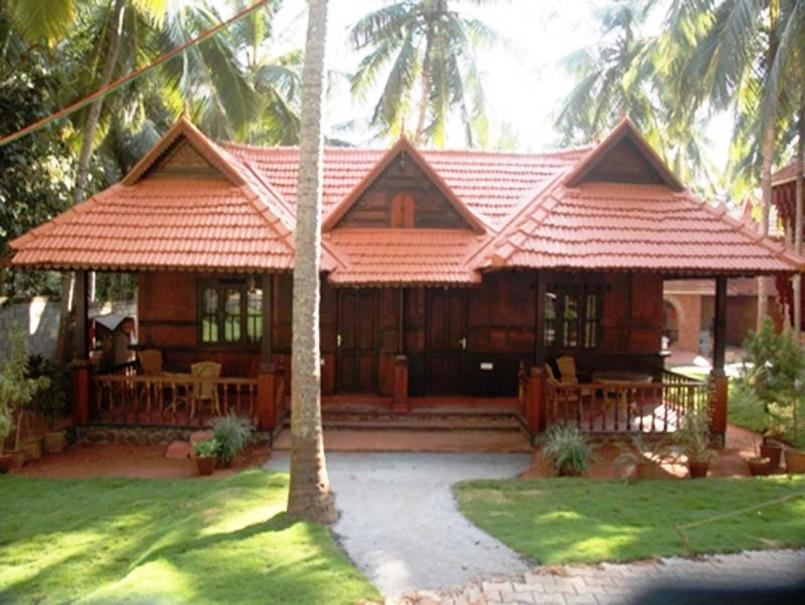 Beautiful Farmhouse In Kerala Best Price On God 39s Own Country Ayurveda Resorts In