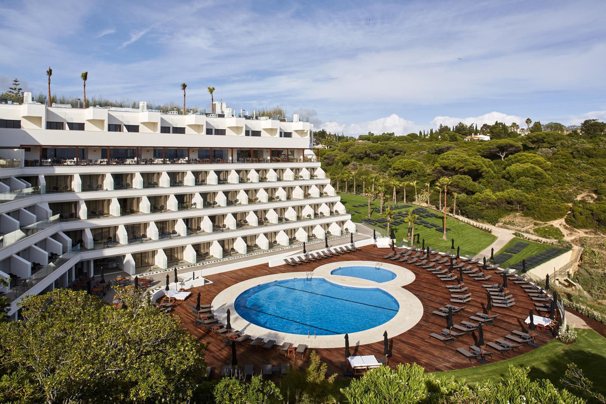 Hotel Tivoli Carvoeiro Algarve Booking Tivoli Carvoeiro Hotel In Portugal Room Deals Photos Reviews