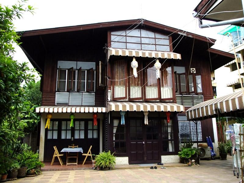 Arte Guest House Chiang Mai Tara Guesthouse In Chiang Mai Room Deals Photos Reviews