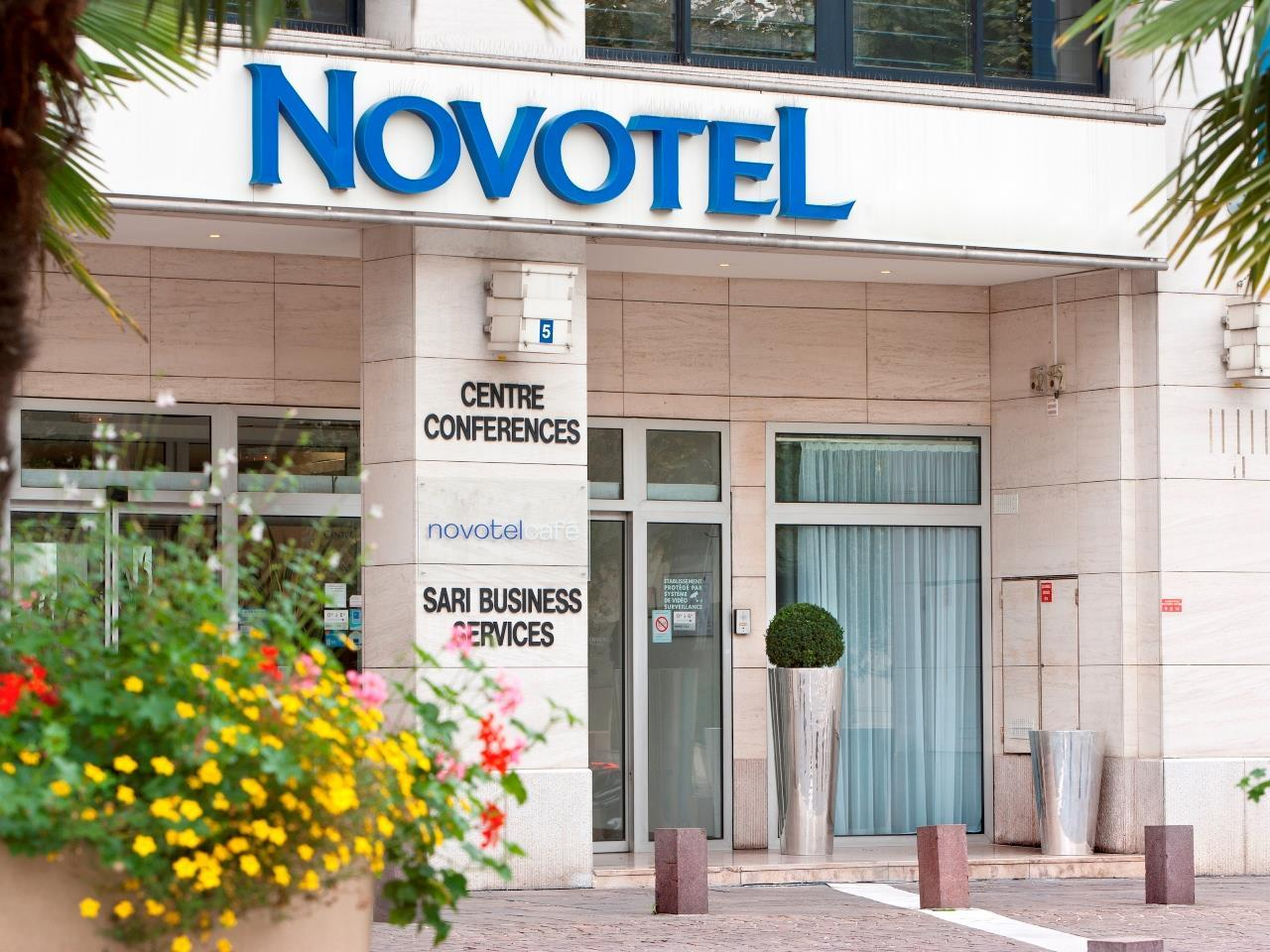 Adagio Access Paris Porte De Charenton Novotel Paris Sud Porte De Charenton Hotel In France Room Deals