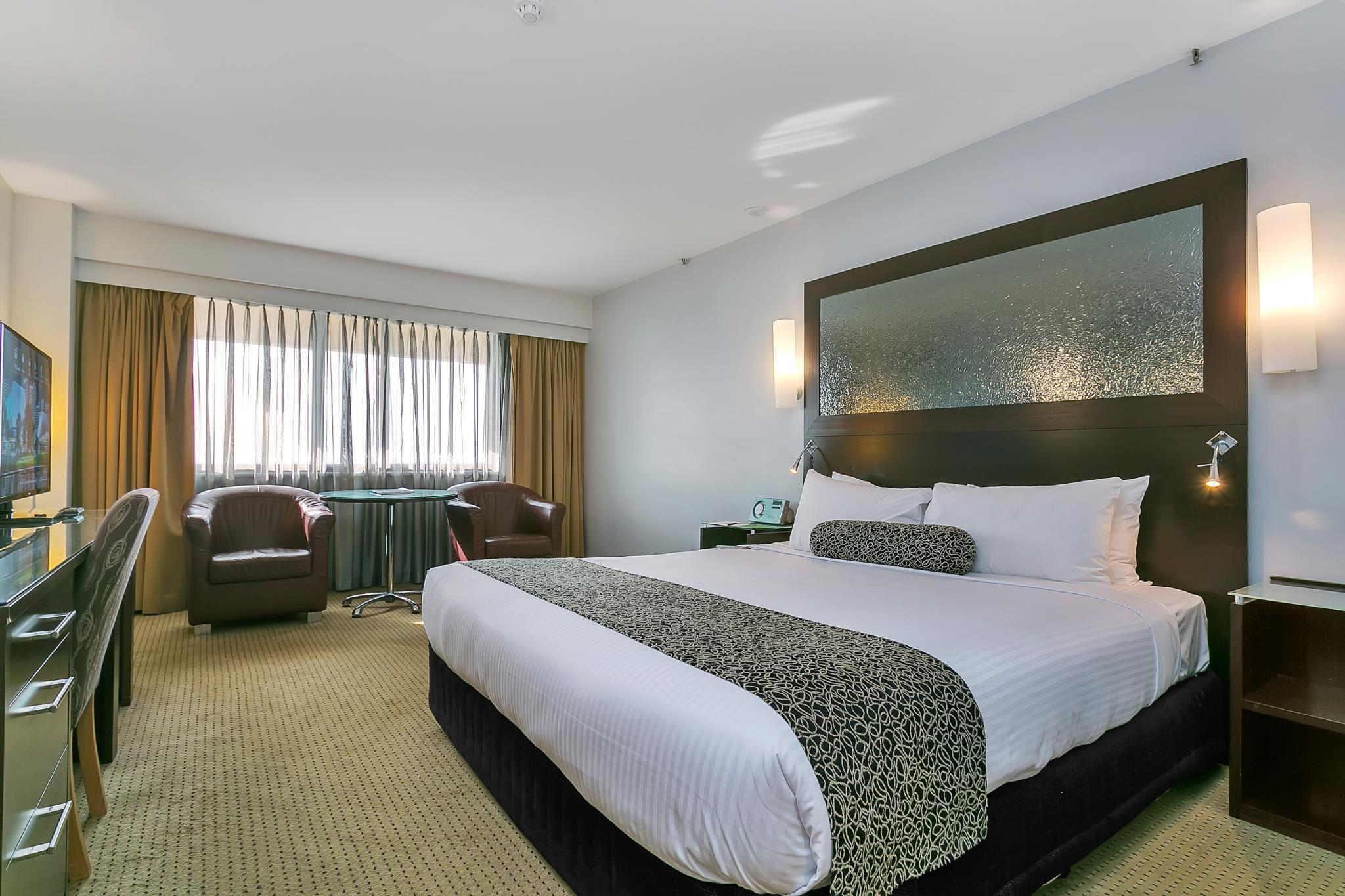 Bed Reviews Australia Stamford Plaza Adelaide In Australia Room Deals Photos