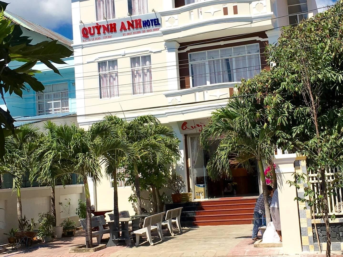 Mini Ameisen Im Badezimmer Quynh Anh Hotel In Con Dao Islands Room Deals Photos Reviews