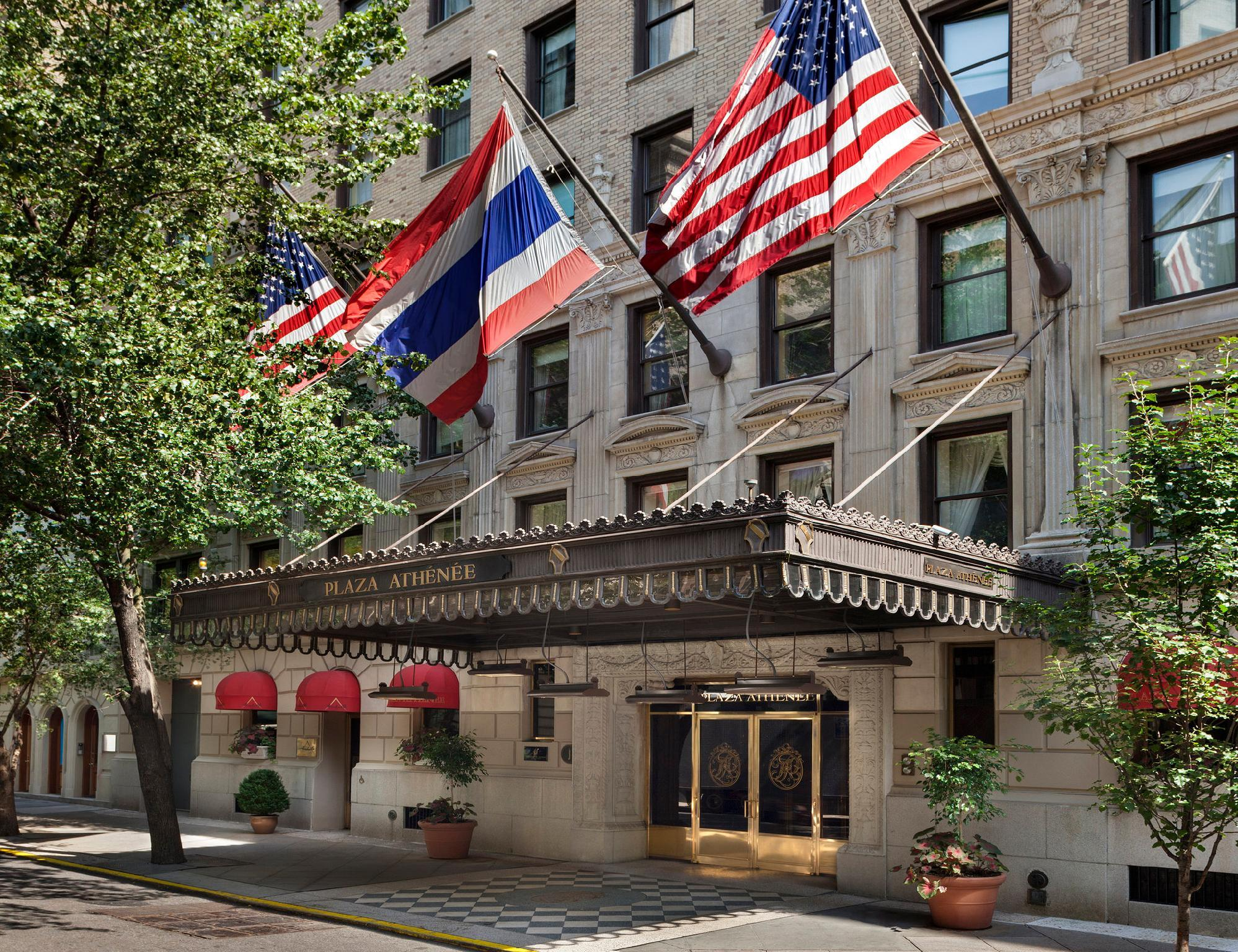 Albergo York Hotel Plaza Athenee New York In New York Ny Room Deals Photos