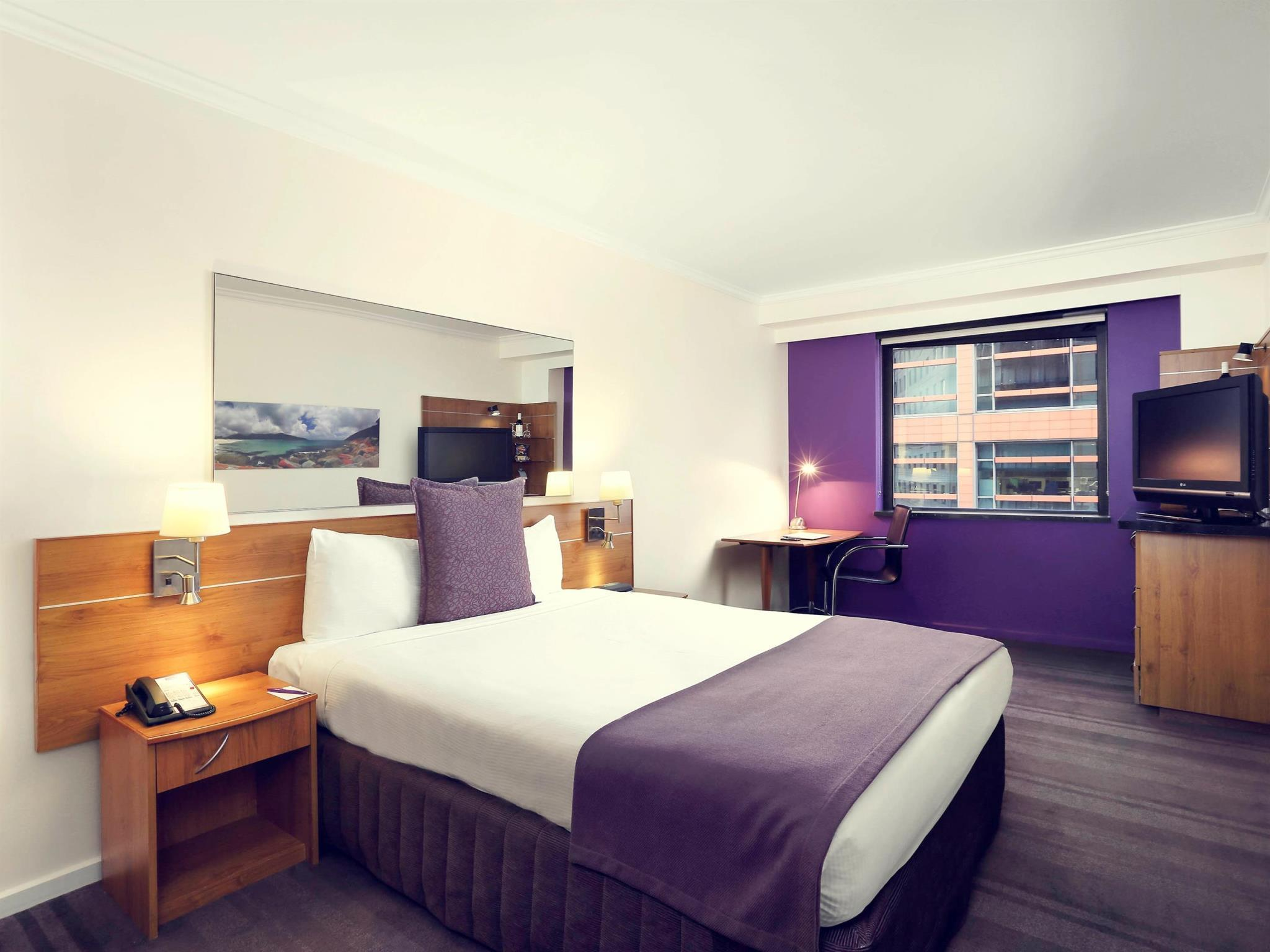 Mercure Hotel Sydney Airport Mercure Sydney Hotel In Australia Room Deals Photos Reviews