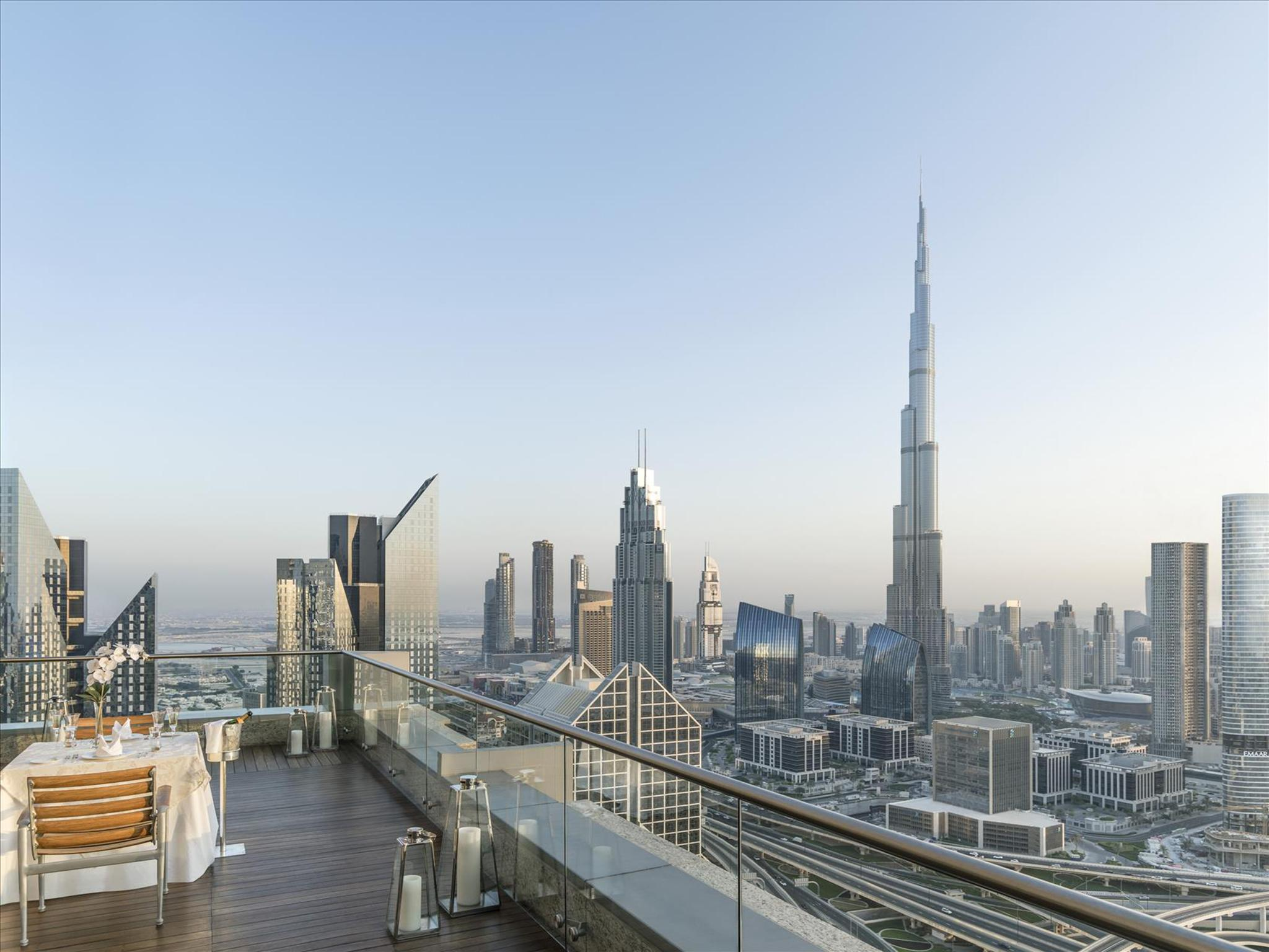 Shangri La Hotel Dubai United Arab Emirates From 109 Save On Agoda