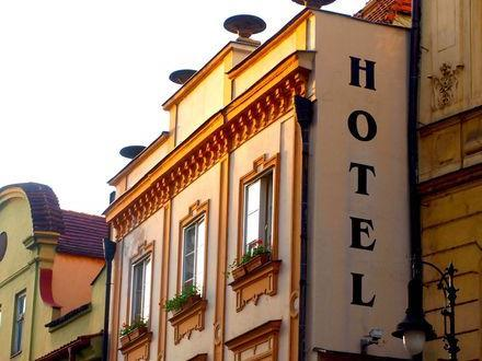 Antik Design Antik Old Town Hotel Room Deals Reviews Photos Prague Czech