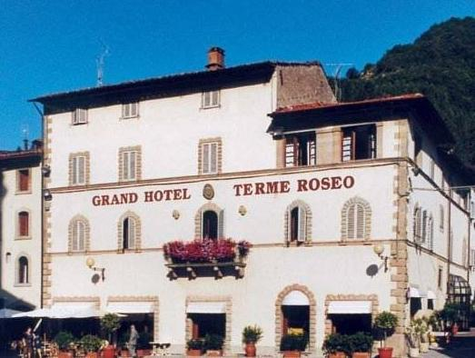 Hotel Tosco Romagnolo A Bagno Di Romagna Best Price On Grand Hotel Terme Roseo In Bagno Di Romagna Reviews
