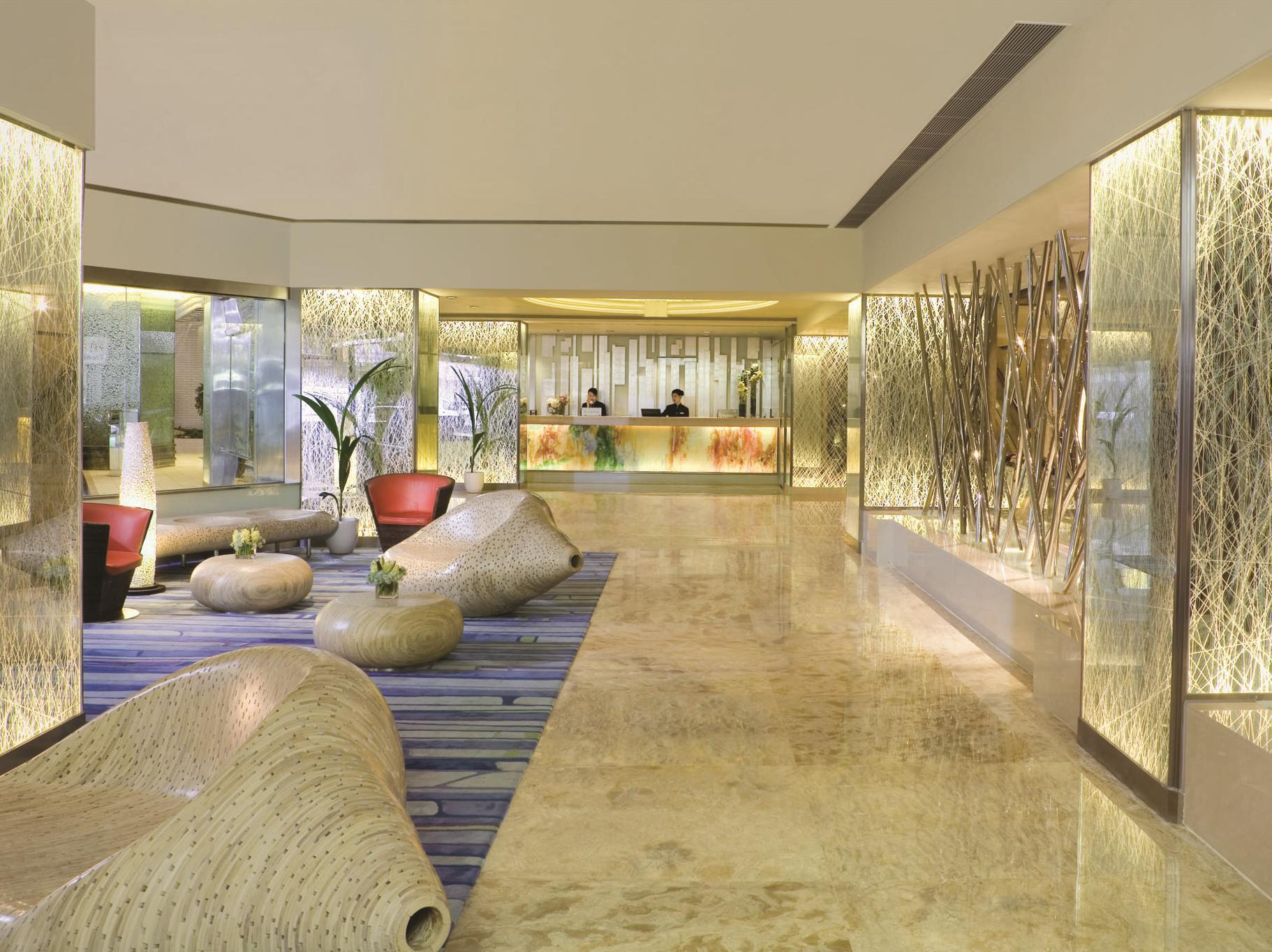 Regal Design Regal Oriental Hotel In Hong Kong - Room Deals, Photos & Reviews