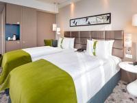 Holiday Inn Berlin City East Side in Germany - Room Deals ...