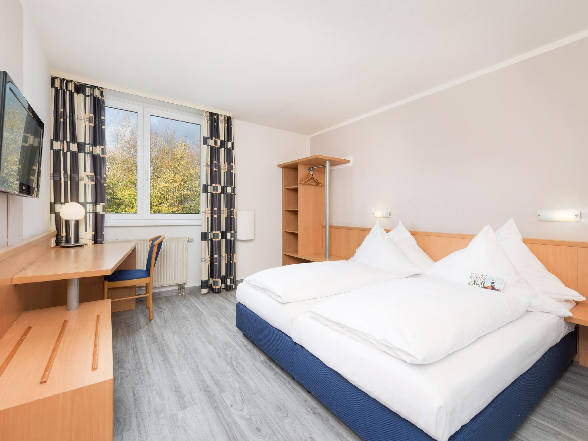 Tapeten Bochum Tryp Bochum-wattenscheid Hotel In Germany - Room Deals, Photos & Reviews