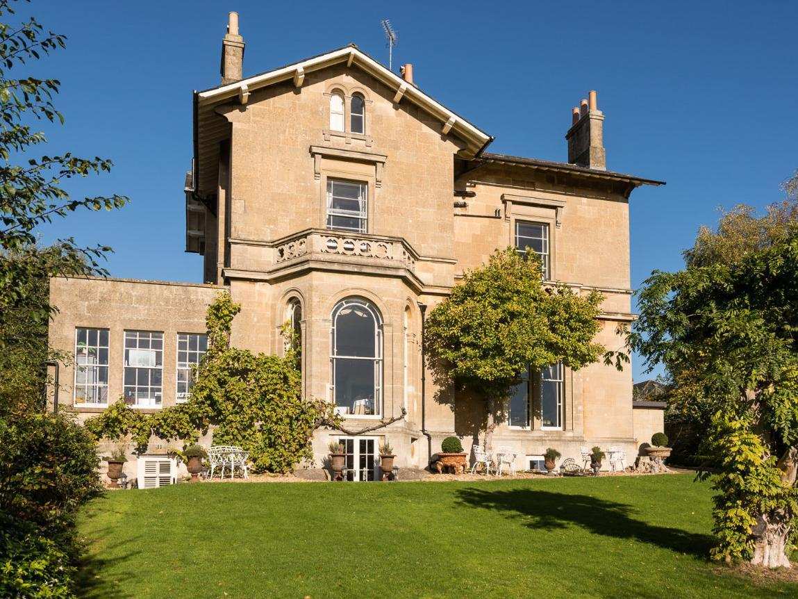 Bed And Breakfast Bath Uk Best Price On Apsley House Hotel In Bath Reviews