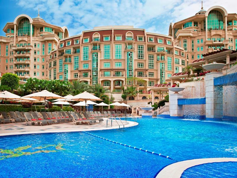Roda Al Murooj Hotel in Dubai - Room Deals, Photos & Reviews