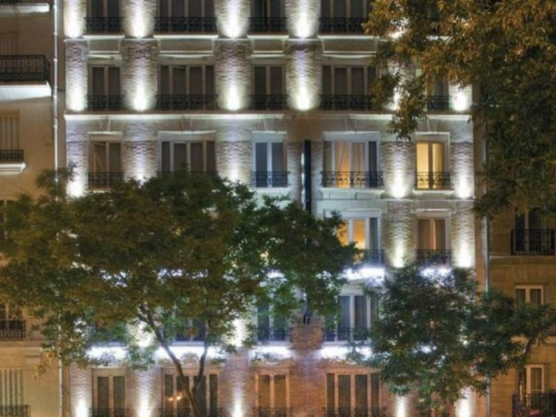 Bureau De Change Paris Montparnasse Hotel Montparnasse Alesia Room Deals Reviews Photos Paris