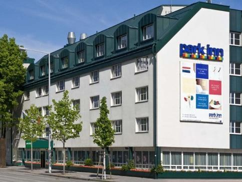 East Garage Uno Park Inn By Radisson Uno City Vienna In Austria Room Deals
