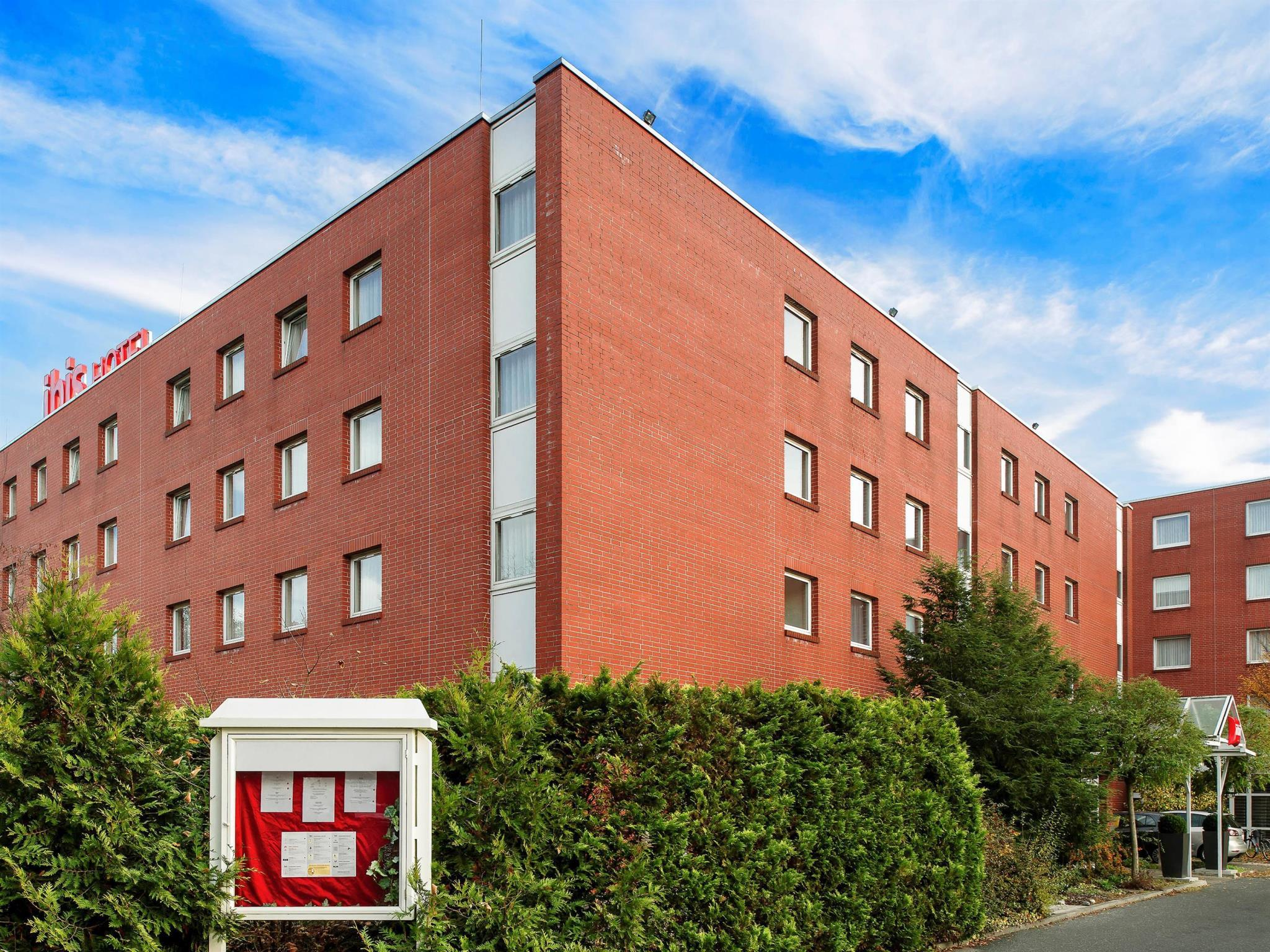 Parks In Hannover Ibis Hannover Medical Park In Germany Room Deals Photos