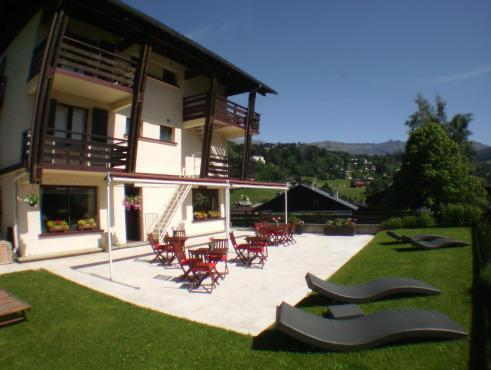 Terrasse Park Hotel Megeve Best Price On Terrass Park Hotel In Megeve Reviews