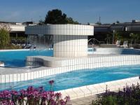 Das Tenedo Swiss Quality Hotel in Bad Zurzach buchen