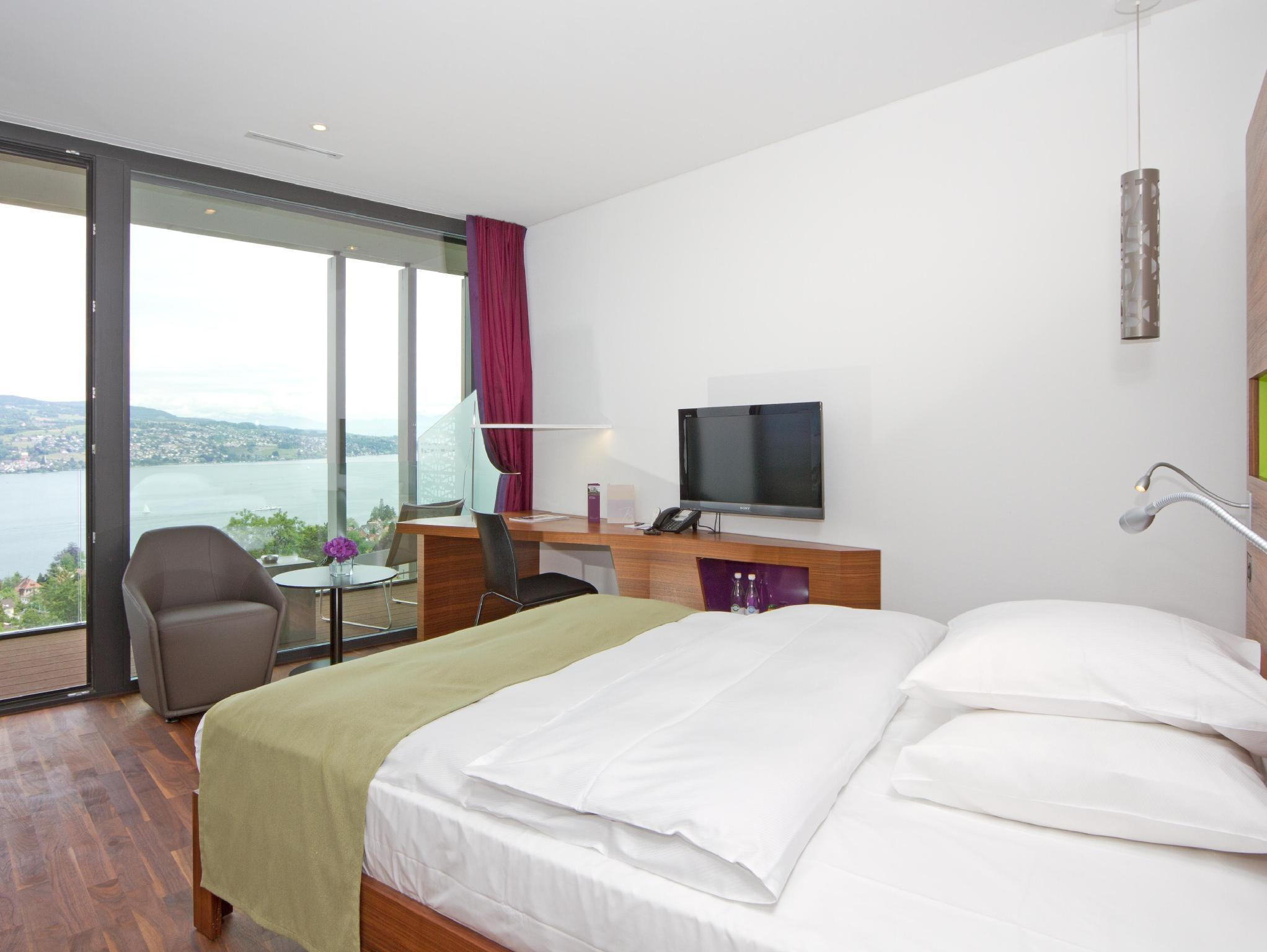 Arte Swiss Quality Hotel Zurich Belvoir Swiss Quality Hotel In Ruschlikon Room Deals Photos