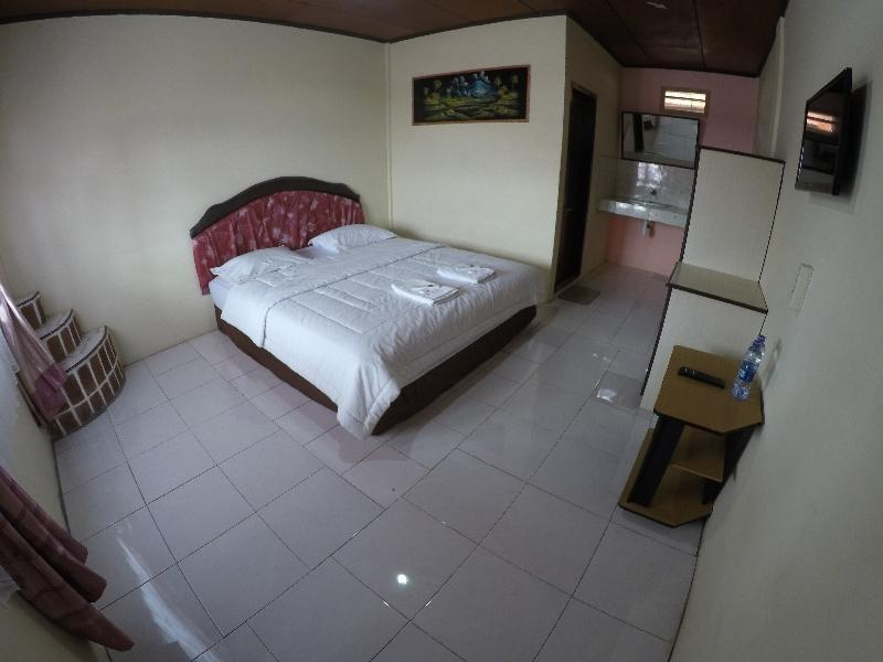 Kamar Ganti Model Anju Cottage In Samosir Room Deals Photos Reviews