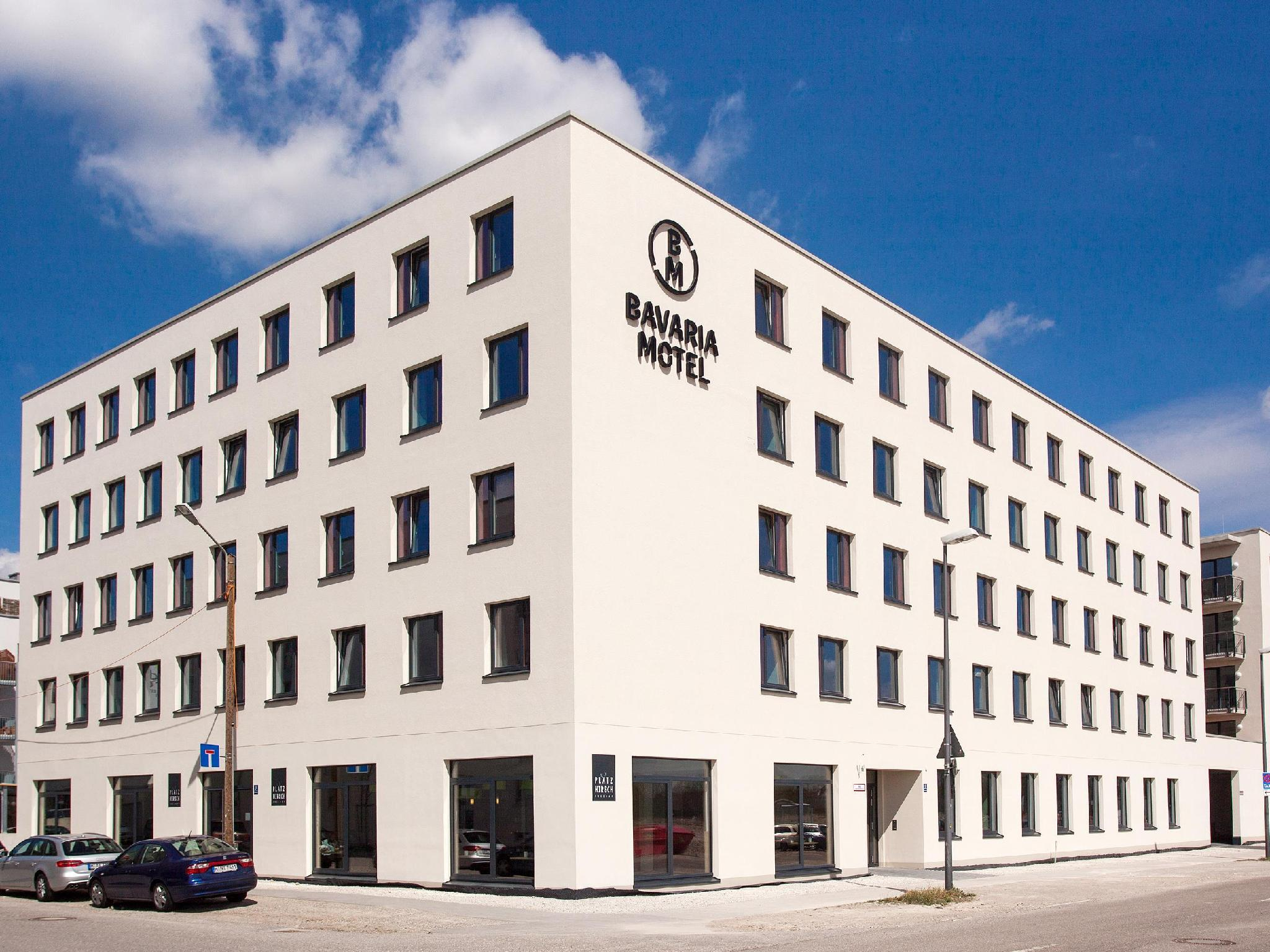 Bm Bavaria Motel Munich Freiham Hotel Deals Photos Reviews