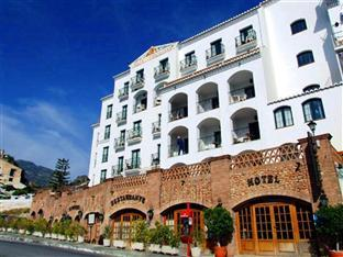 Toboso Apar Turis Best Price On Hotel Villa Frigiliana In Nerja Reviews