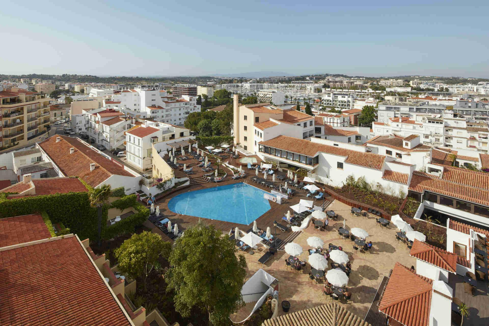 Tivoli Lagos Algarve Tivoli Lagos Hotel Portugal Photos Room Rates Promotions