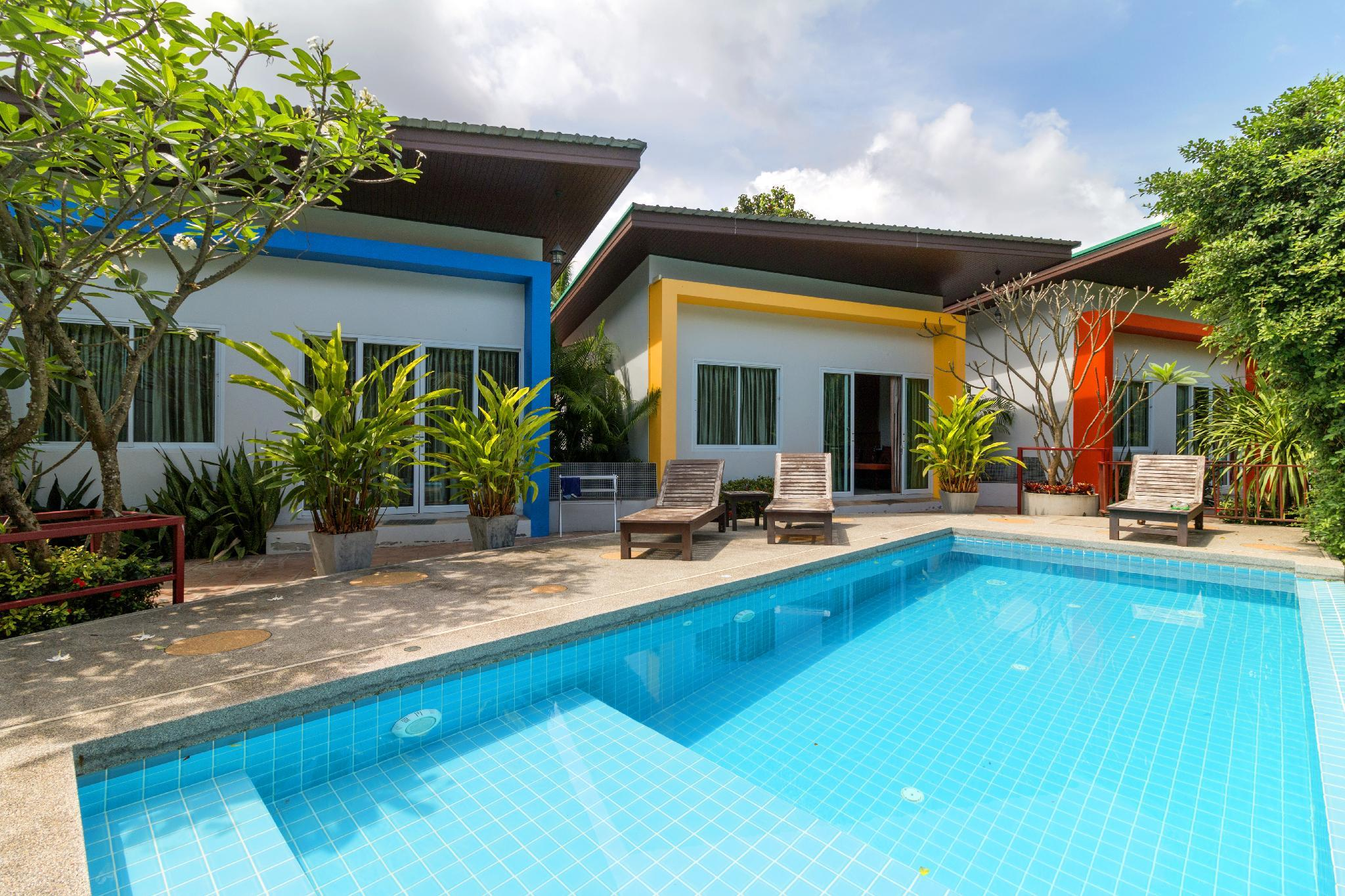 Cash Pool C'est Quoi Siyada Villa Room Deals Reviews Photos Koh Samui Thailand