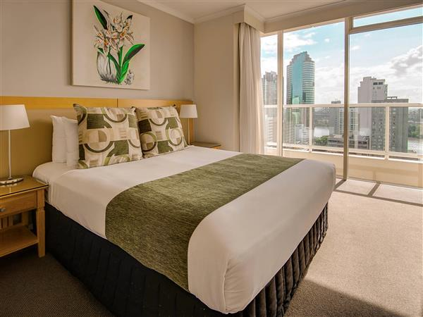 1 Bedroom Apartment Brisbane The Sebel Quay West Brisbane Room Deals Reviews Photos