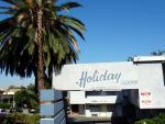 Holiday Lodge California