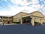 Quality Inn Manchester Tennessee