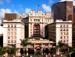 THE US GRANT a Luxury Collection Hotel San Diego California