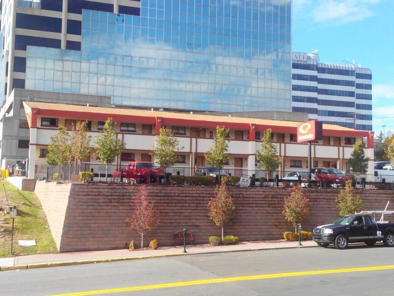 Econo Lodge Fort Lee (NJ)