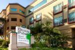 Desert Palms Hotel & Suites California