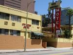 City Center Hotel Los Angeles California