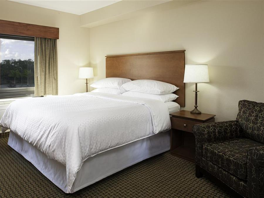 Traditional King Four Points by Sheraton Fort Myers Airport
