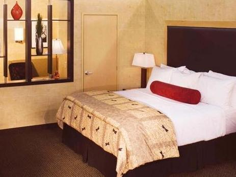 1 King Bed, Suite, No Smoking, Accessible Room Cambria hotel and suites Indianapolis Airport Plainfield
