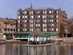 Wyndham Inn on the Harbor Rhode Island