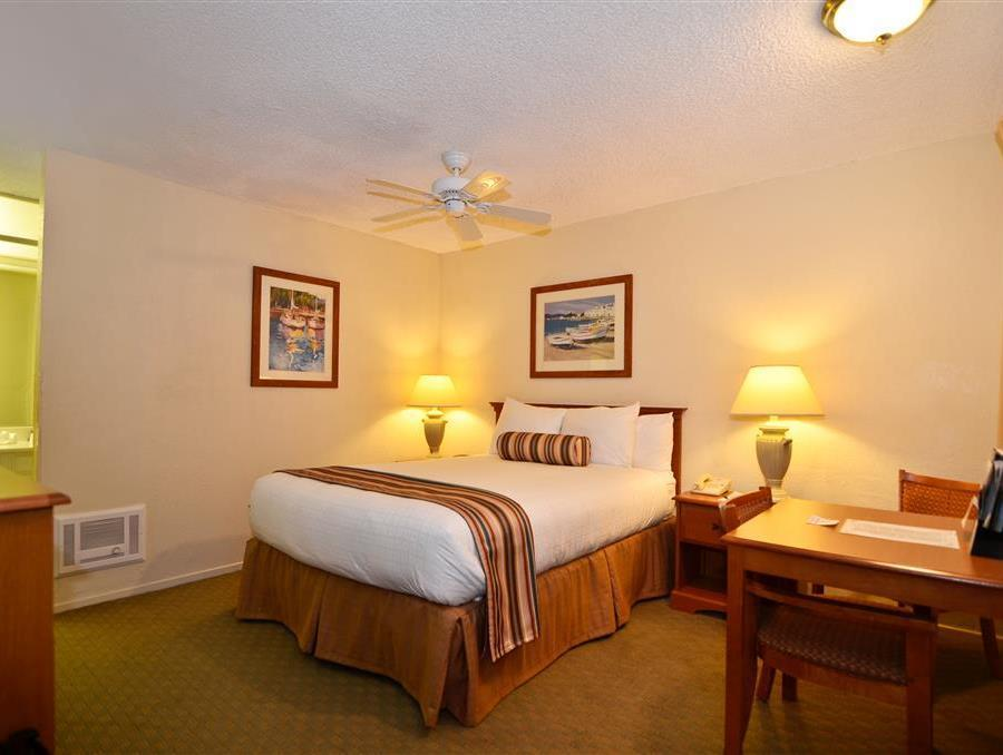 1 King Bed Special Deal Best Western El Rancho