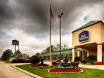Best Western Hammond Inn and Suites Louisiana