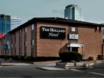 The Holland Hotel New Jersey