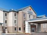 Comfort Inn & Suites Amarillo Texas