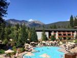 Hyatt Regency Lake Tahoe Resort Spa and Casino Nevada