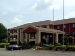 Red Roof Inn and Suites Detroit – Lincoln Park Michigan