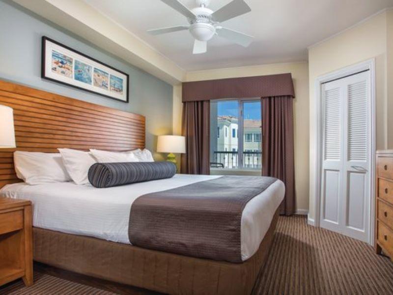 2 Bedroom Oceanside Pier Resort