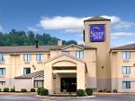 Sleep Inn Charleston West Virginia